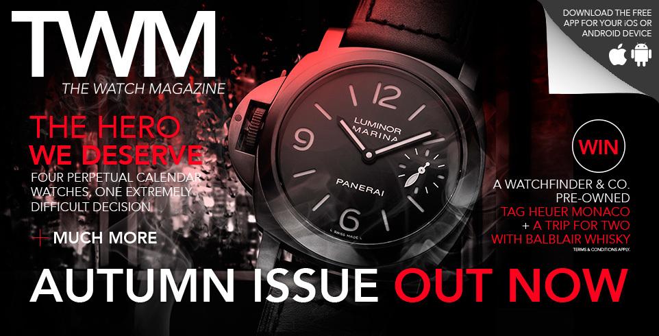 The Watch Magazine